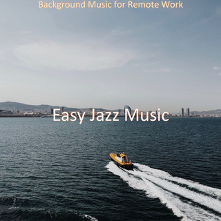 Background Music For Remote Work