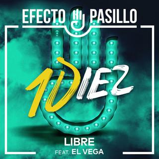 Libre (Feat. El Vega)