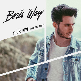 Your Love (Feat. Tom Bailey)