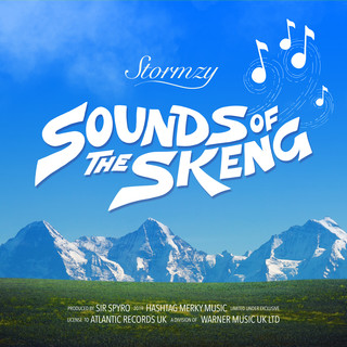 Sounds Of The Skeng (Explicit)