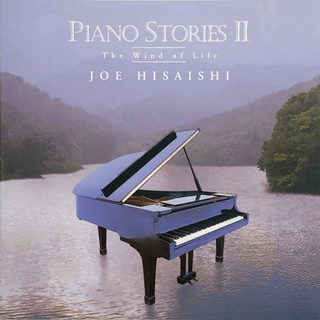 PIANO STORIES II - The Wind Of Life -
