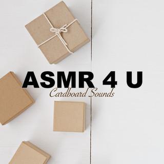 ASMR Cardboard Sounds