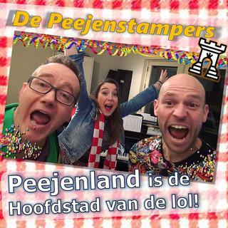 Peejenland Is De Hoofdstad Van De Lol