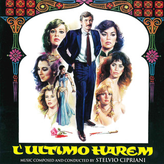 L'ultimo Harem (Original Motion Picture Soundtrack)