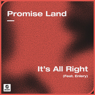 It\'s All Right (Feat. Enlery)
