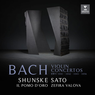 Bach:Violin Concertos