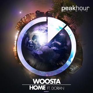 Home (Feat Dorian)