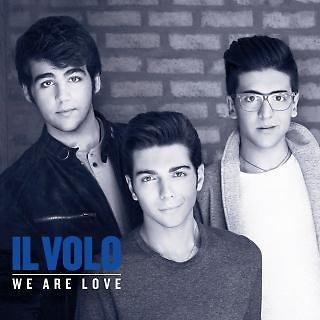 我們的愛 就是愛 (We Are Love)