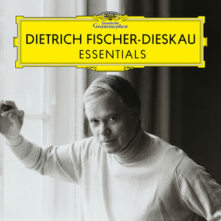 Fischer - Dieskau:Essentials