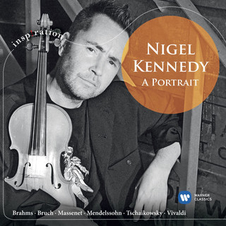 Best Of Nigel Kennedy (International Version)