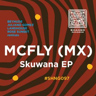 Skuwana EP