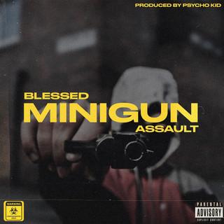 MINIGUN (Feat. ASSAULT)