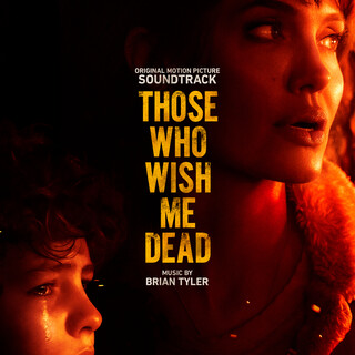 Those Who Wish Me Dead (Original Motion Picture Soundtrack)
