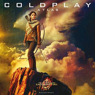 Atlas From \'The Hunger Games:Catching Fire\' Soundtrack