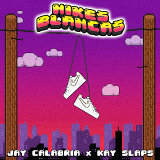 Nikes Blancas