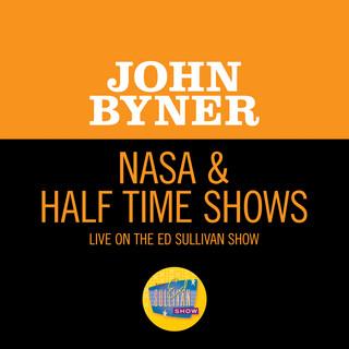 Nasa & Half Time Shows (Live On The Ed Sullivan Show, January 26, 1969)