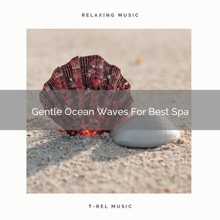 Gentle Ocean Waves For Best Spa