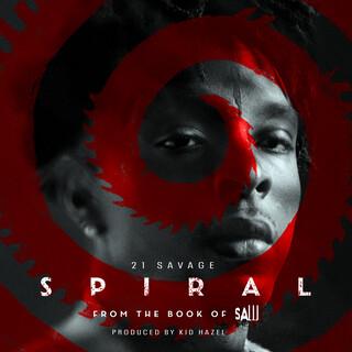 Spiral (恐怖電影《死亡漩渦:奪魂鋸新遊戲》)