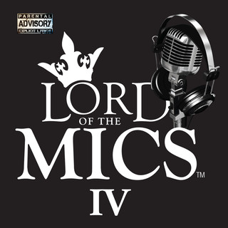 Lord Of The Mics IV