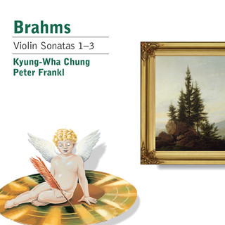 Brahms:Violin Sonatas