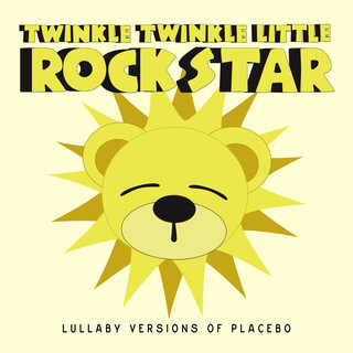 Lullaby Versions Of Placebo