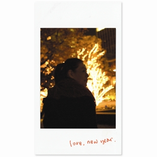 Love, New Year