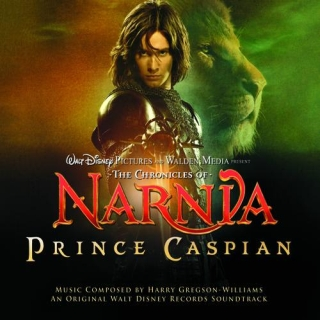 納尼亞傳奇:賈斯潘王子 (Prince Caspian Flees)