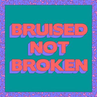 Bruised Not Broken (Feat. MNEK & Kiana Ledé) (Merk & Kremont Remix)