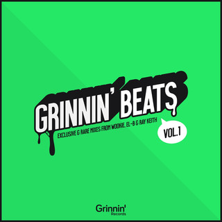 Grinnin' Beats Vol.1