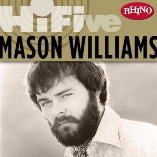 Rhino Hi - Five:Mason Williams