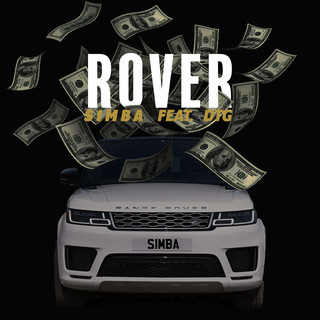 Rover (Feat. DTG)