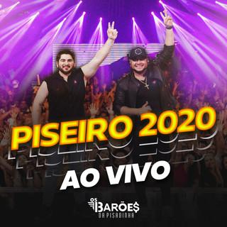 Piseiro 2020 Ao Vivo