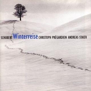 舒伯特:冬之旅 (Schubert:Winterreise)