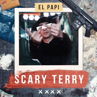 Scary Terry 2018