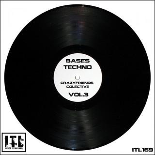 Bases Techno, Vol. 3