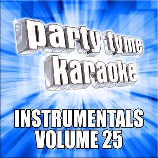 Party Tyme Karaoke - (Instrumental)s 25