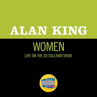 Women (Live On The Ed Sullivan Show, November 1, 1964)