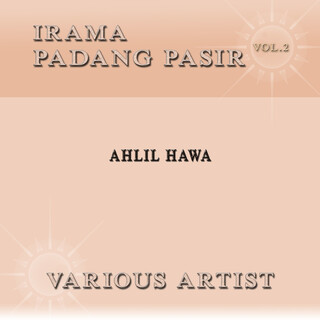 Irama Padang Pasir, Vol. 2