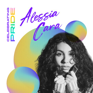 Celebrating Pride:Alessia Cara