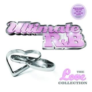 Ultimate R & B Love 2009