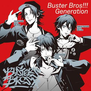催眠麥克風 -Buster Bros!!! Generation-