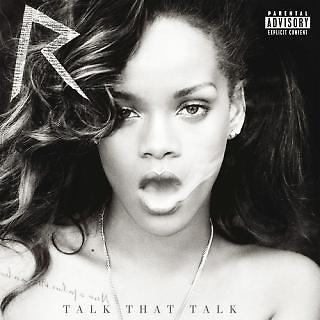 Talk That Talk (娜樣說)