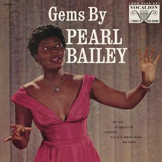 Gems By Pearl Bailey