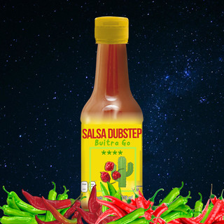 Salsa Dubstep
