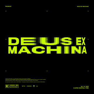 DEUS EX MACHINA