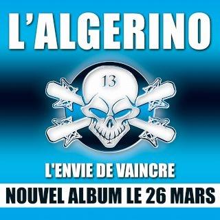 L\'envie De Vaincre
