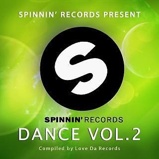 Spinnin' Records Presents... Dance Vol. 2