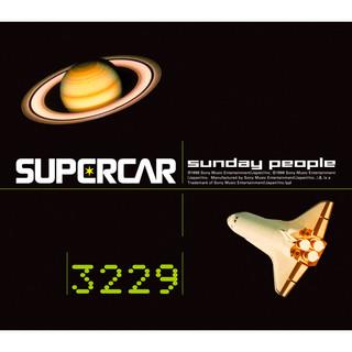 Sunday People (サンデーピープル)