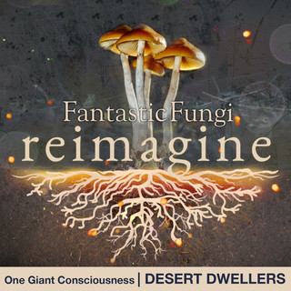 One Giant Consciousness (Fantastic Fungi:Reimagine)