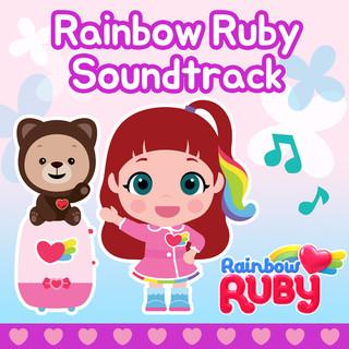 Rainbow Ruby Soundtrack (English)